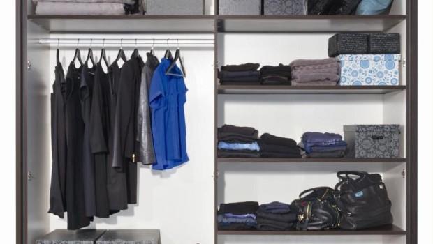 Szafa na miarę garderoby