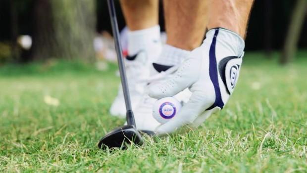 Dzień golfa w Stacji Mercedes
