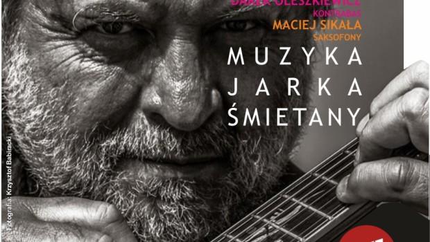 Pierwszy koncert z cyklu JAZZ W PAŁACU