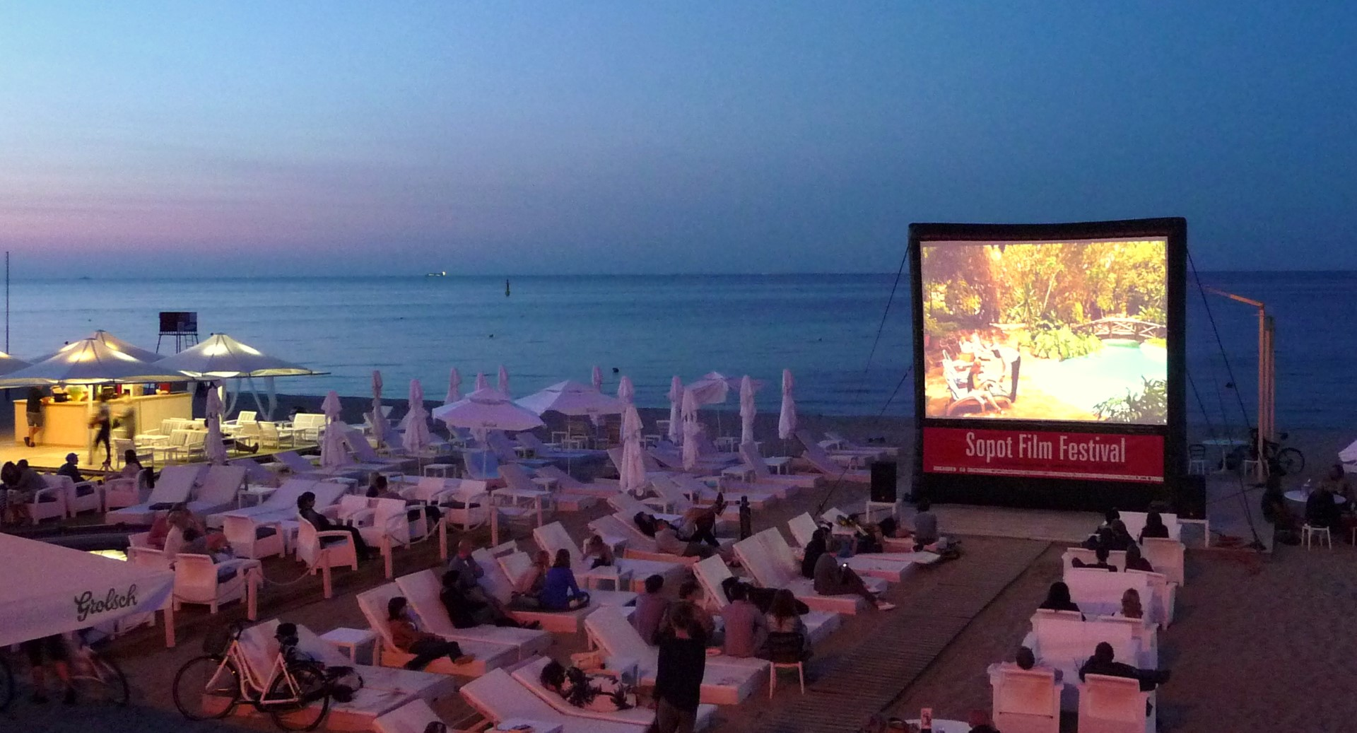 14. Sopot Film Festival