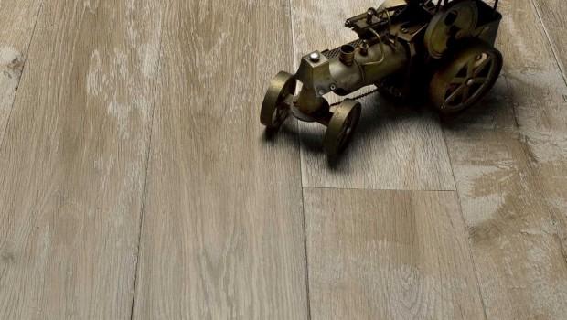 Stylizowane podłogi budzą coraz większe zainteresowanie