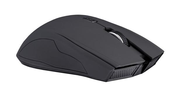 Bezgłośna mysz dla nocnych marków