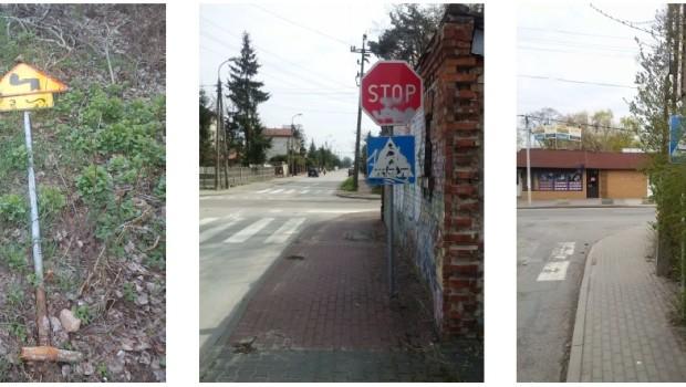 Raport: Zarządzanie ruchem i oznakowanie dróg