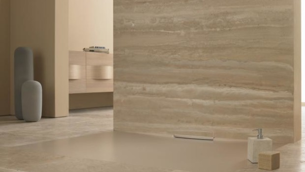 Jak wybrać powierzchnię prysznicową lub brodzik do łazienki? – radzi Kaldewei
