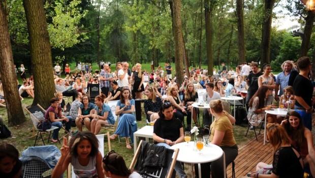 Koncert, warsztaty kulinarne oraz targi modowe