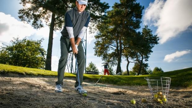 Elita europejskiej ligi golfa zawita do Polski