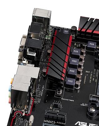 ASUS A88X-Gamer – płyta główna FM2+ z ciekawymi funkcjami dla graczy