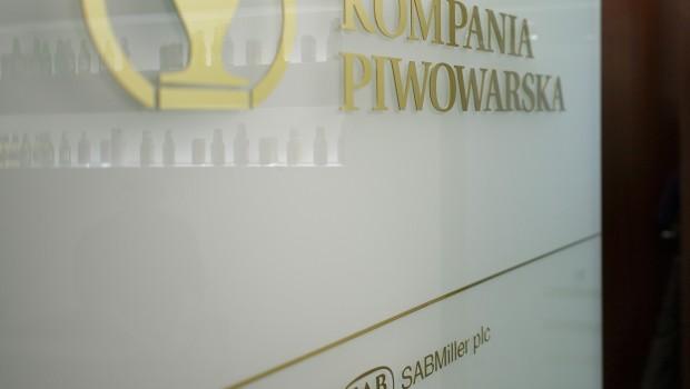 Restauracje Sfinks Polska z piwami Kompanii Piwowarskiej