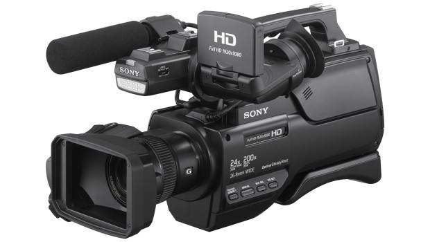 Nowa kamera HD Sony