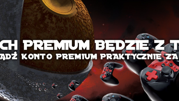Gamedot zaprasza do Premium