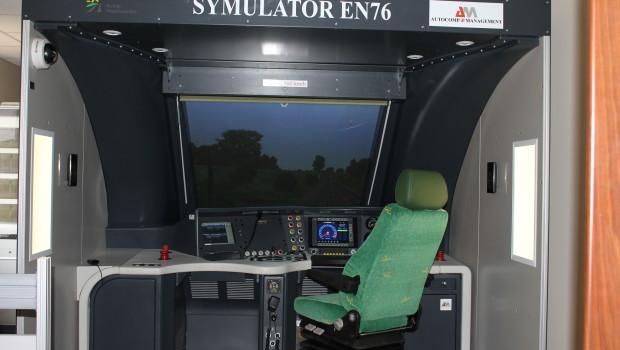 KM: Symulator jazdy oddany do użytku