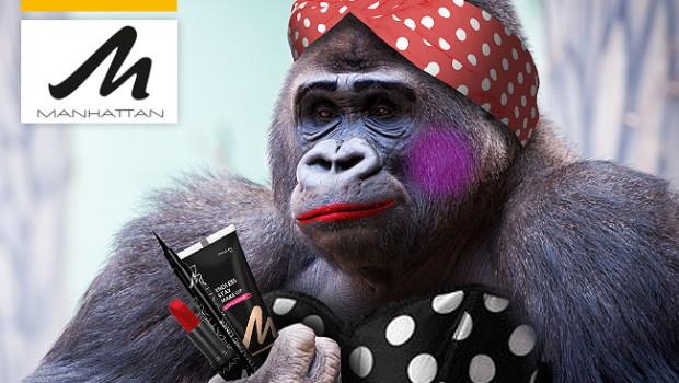 Marka Manhattan wybiera Think Konga