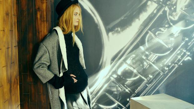 In the Mood – nowa kolekcja Natashy Dziewit