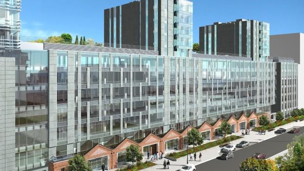 Grupa ASBUD przejęła 100 % Karolkowej Business Park
