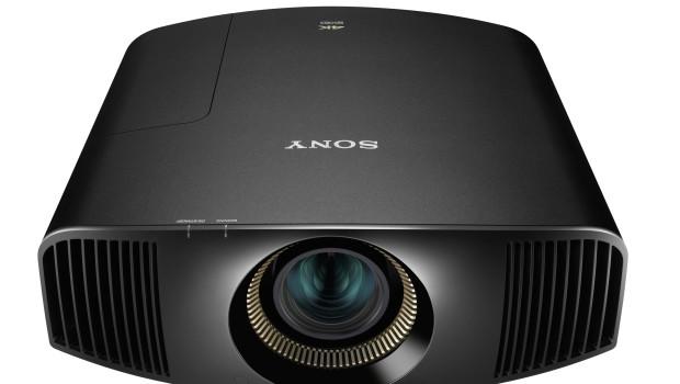 Projektor Sony VPL-VW300ES – kino domowe 4K