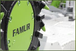 FAMUR wzmacnia swój potencjał w obszarze maszyn dla górnictwa
