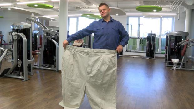 Wygrać z nadwagą
