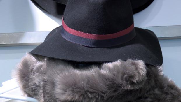 Zima w modzie