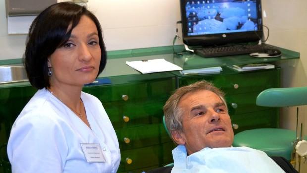 """""""Mężczyzna na przeglądzie"""" – czy mężczyźni boją się dentysty?"""
