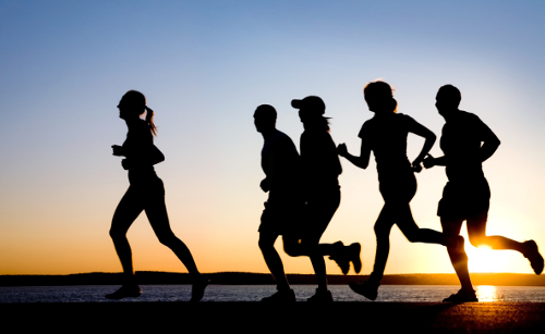 Rusza akcja zdrowego biegania