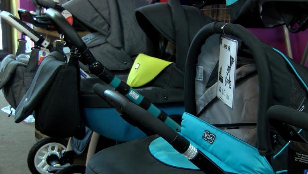 Jak dobrać odpowiedni wózek dla dziecka?