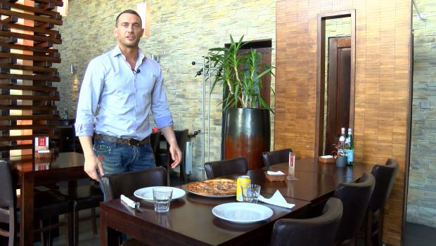 Sekret włoskiej pizzy