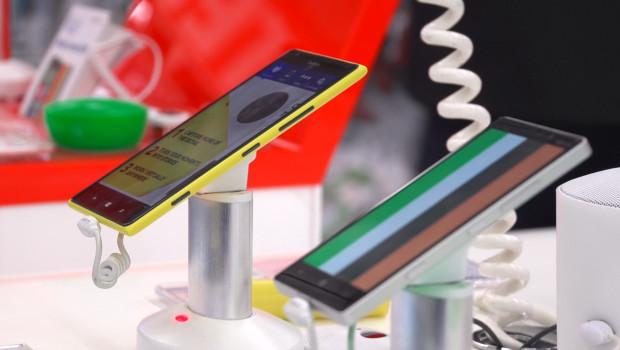 Więcej za telefon czy tablet? Ceny mogą wzrosnąć o 8%