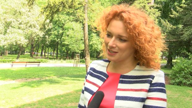 Olga Barej o nowej płycie