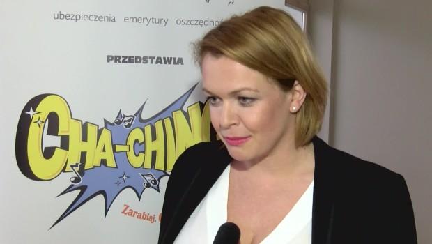 Widawska: Pieniądze nie biorą się ze ściany