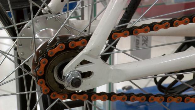 Ostre koło… Złóż sobie sam rower