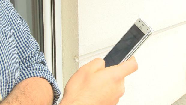 SMS powiadomi o możliwej katastrofie