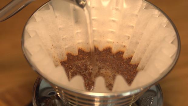 Sekret aromatycznej kawy
