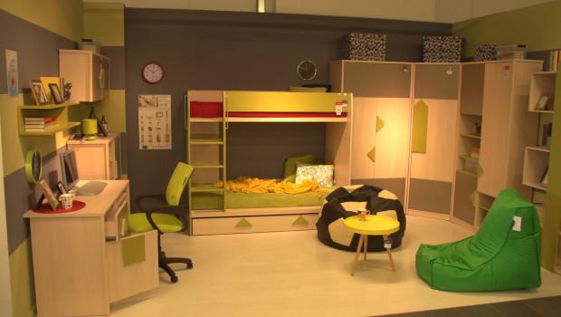 Funkcjonalne i wygodne. Jak wybrać biurko dla dziecka?