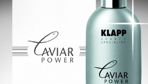 Suchy olejek kawiorowy z linii Caviar Power. Na ratunek przesuszonej skórze i włosom!