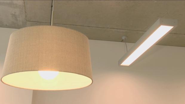 Jak zaplanować oświetlenie mieszkania?