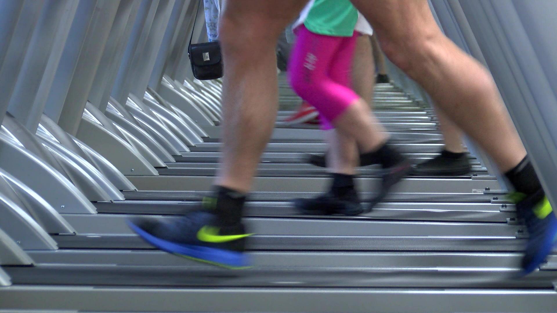 Sport, który pomoże ci szybko schudnąć - Odchudzanie - sunela.eu