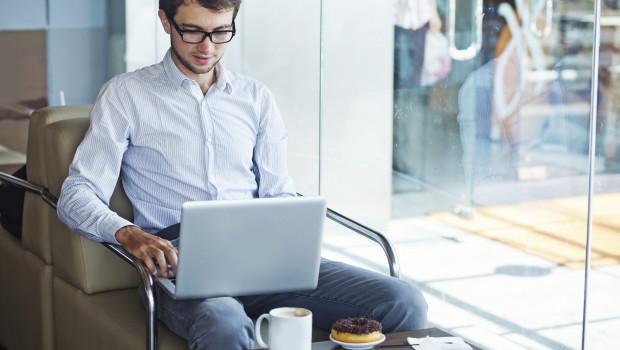Nie pozwól by stres popsuł ważne spotkanie biznesowe
