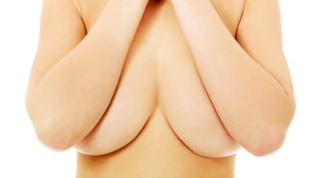 Duży biust – marzenie nie każdej kobiety