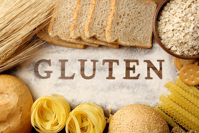 Bez glutenu znaczy zdrowiej?