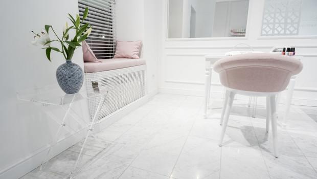 Czy lampy w salonach manicure są bezpieczne?