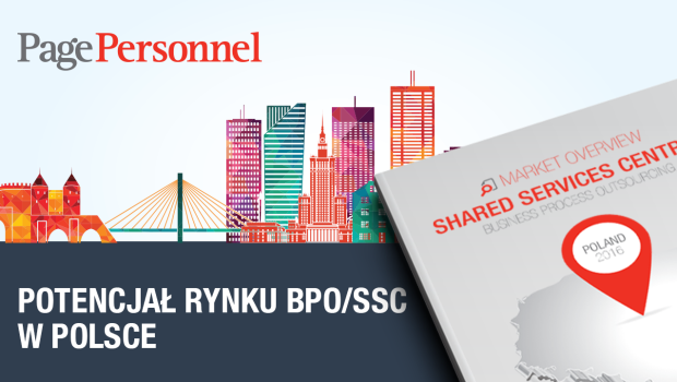 Zarobki w polskim sektorze BPO/SSC  coraz wyższe