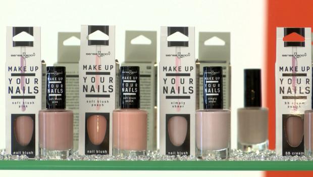 Make up dla paznokci. To nowe trendy
