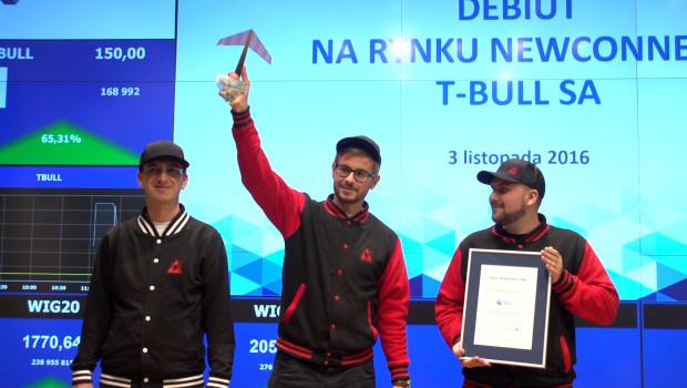 Polski lider gier mobilnych, rusza na podbój GPW