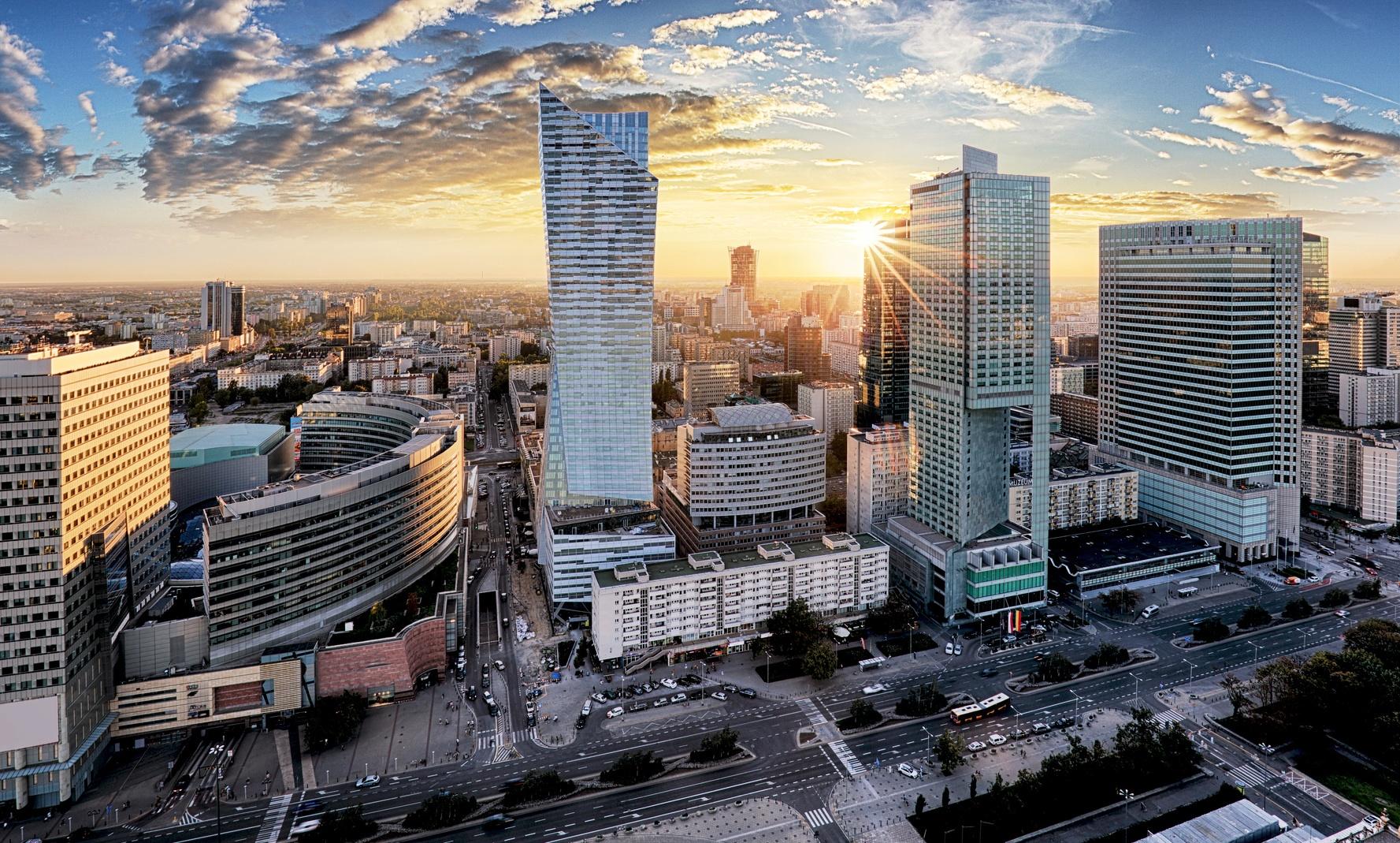 Dlaczego inwestorzy wybierają polski rynek biurowy