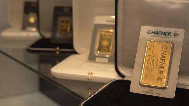 Ile zapłacimy za złoto?
