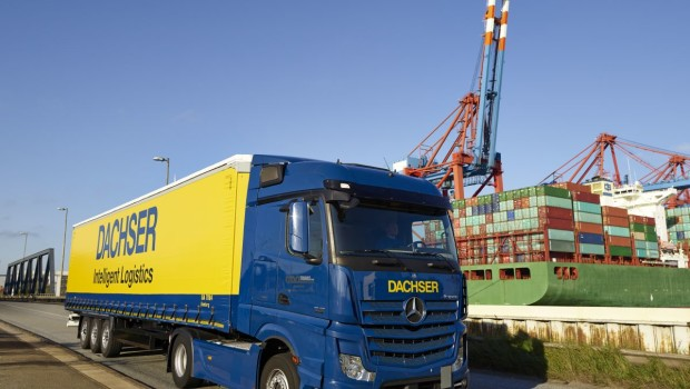 Import z Chin warto powierzyć operatorowi logistycznemu