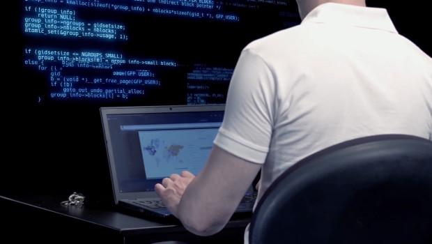 Hakerzy do ataków wykorzystują również ruch szyfrowany
