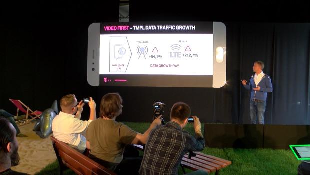 Niedługo smartfony wyprzedzą telewizję