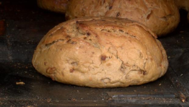 Rocznie zjadamy 45 kg chleba