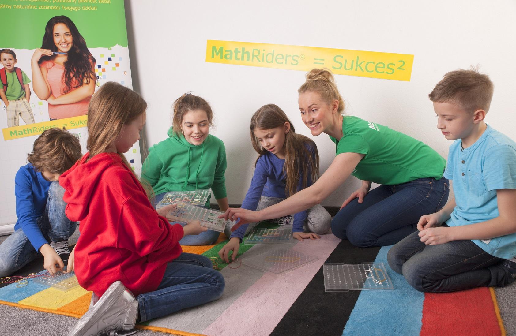 Powrót do szkoły – jak zachęcić dziecko do nauki matematyki?
